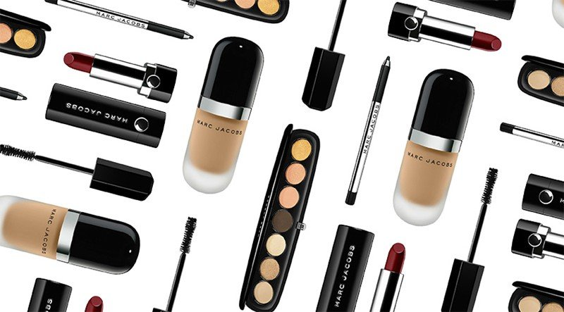 Marc Jacobs Beauty 5
