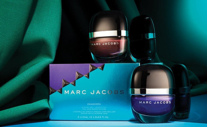 Marc Jacobs Beauty 1