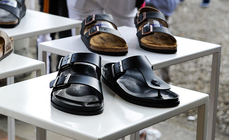 Spring Birkenstock Birkenstock 2019 Summer Summer Spring Collection Birkenstock 2019 Collection Summer Spring Kc1JFTl