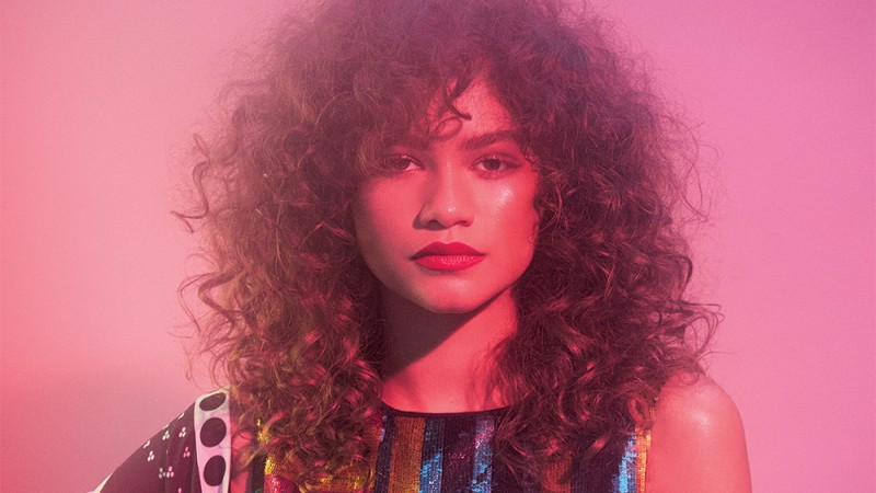Tommy Hilfiger Has a New Face and Collaborator in Zendaya 1