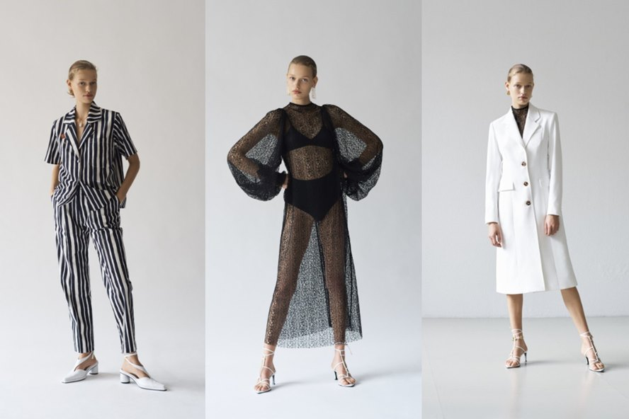 Beaufille Spring Summer 2019 Ready-to-Wear Collection - Featured Image