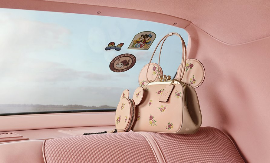 On the Radar - Disney x Coach Items to Grab - Featured Image