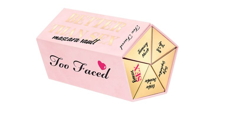 Too Faced A Year of Great Sex 2