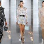 Balmain Spring Summer 2019 Ready-to-Wear Collection - Featured Image