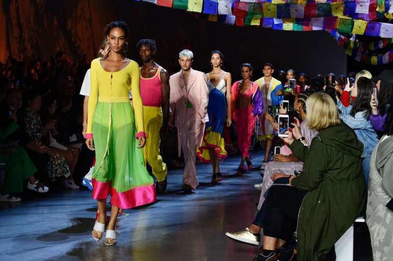 It's A Wrap Memorable Shows From the Fashion Month 7