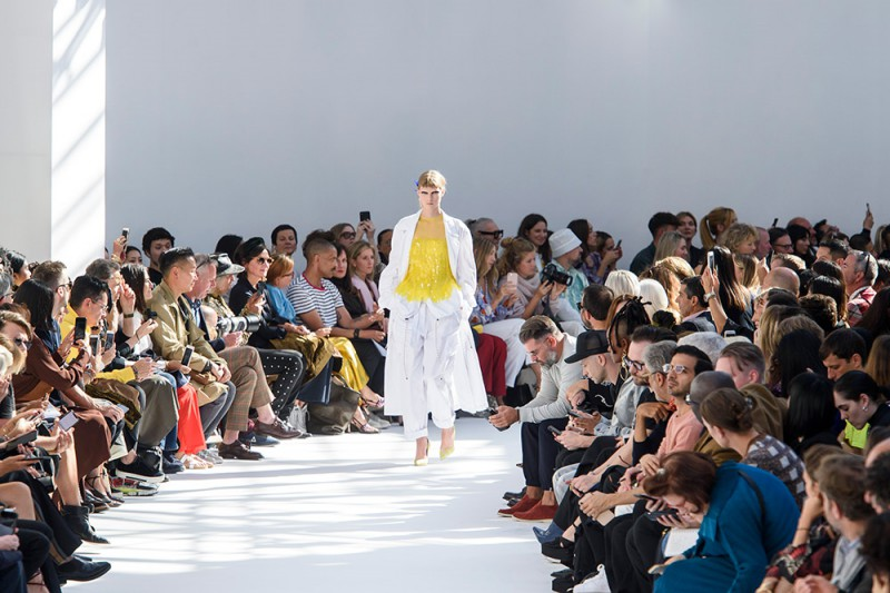 It's A Wrap Memorable Shows From the Fashion Month 5
