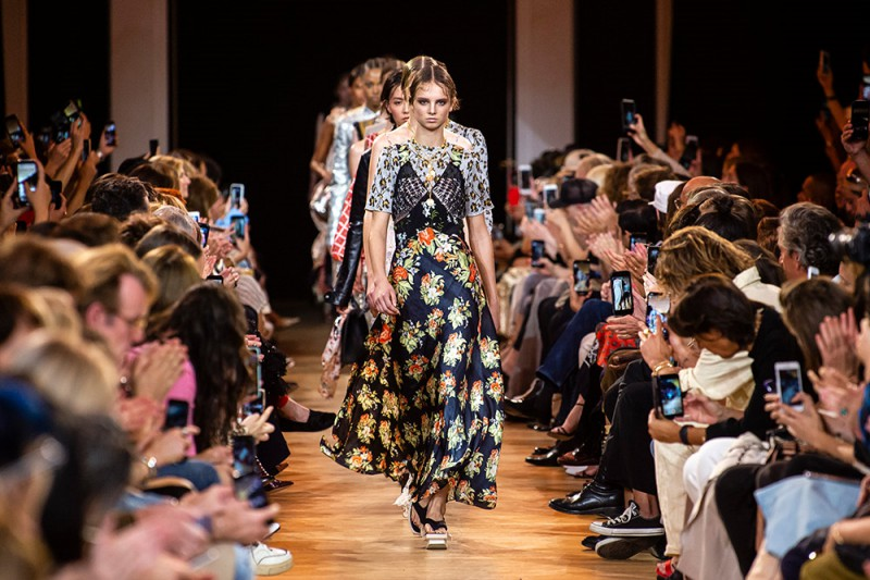 It's A Wrap Memorable Shows From the Fashion Month 3
