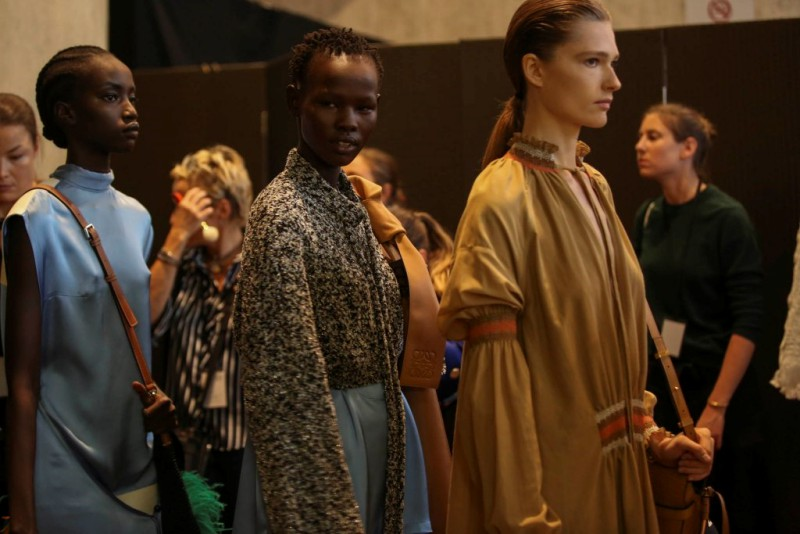 It's A Wrap Memorable Shows From the Fashion Month 1