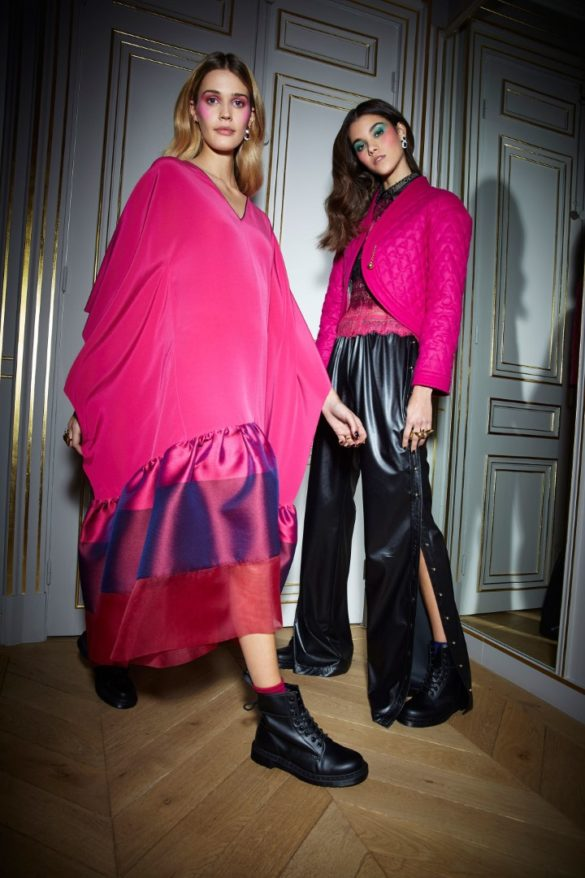 Alexis Mabille Fall 2018 Women's Ready-to-Wear Collection - Photo 18