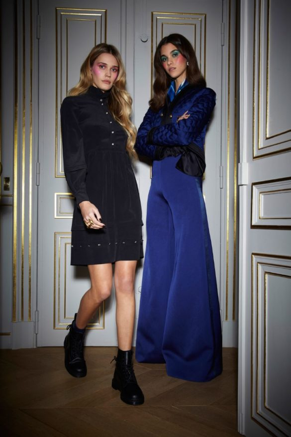 Alexis Mabille Fall 2018 Women's Ready-to-Wear Collection - Photo 14