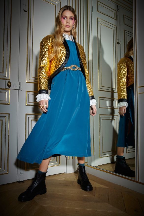 Alexis Mabille Fall 2018 Women's Ready-to-Wear Collection - Photo 7