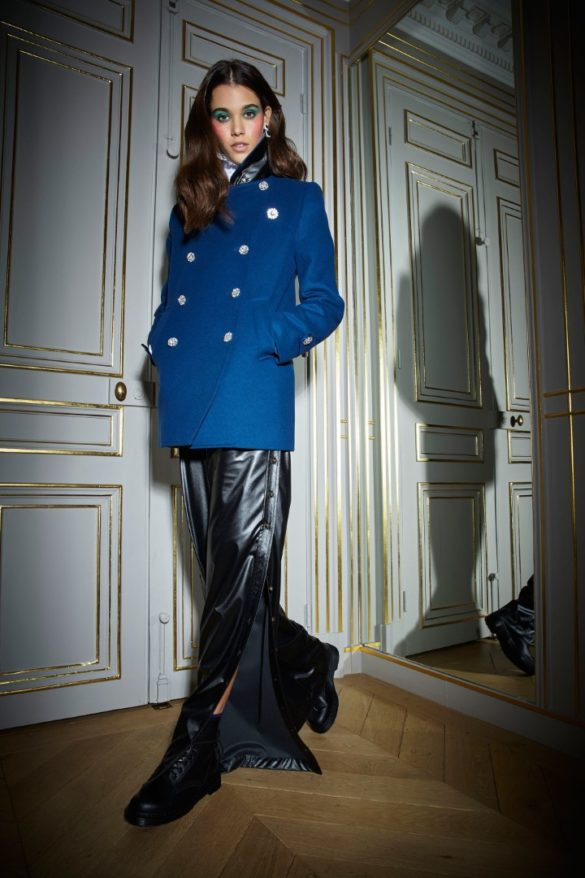 Alexis Mabille Fall 2018 Women's Ready-to-Wear Collection - Photo 6