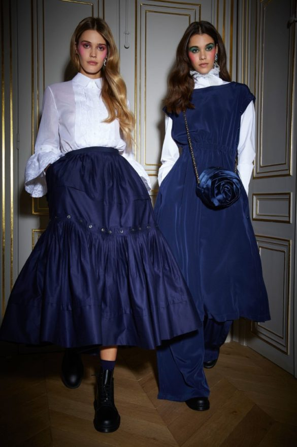 Alexis Mabille Fall 2018 Women's Ready-to-Wear Collection - Photo 2
