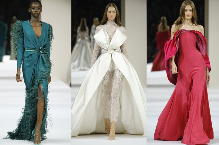 Image result for fall 2019 couture