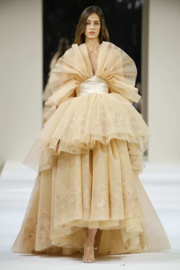 Alexis Mabille Fall 2018-2019 Haute Couture Collection - Photo 44