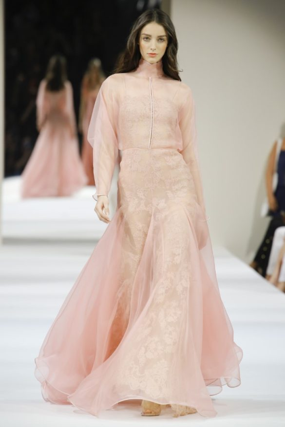 Alexis Mabille Fall 2018-2019 Haute Couture Collection - Photo 42