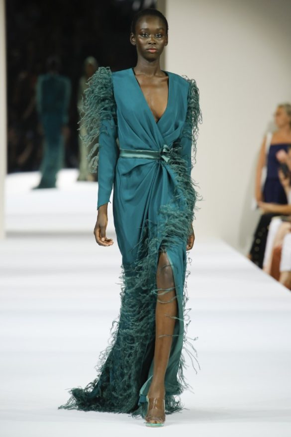 Alexis Mabille Fall 2018-2019 Haute Couture Collection - Photo 38