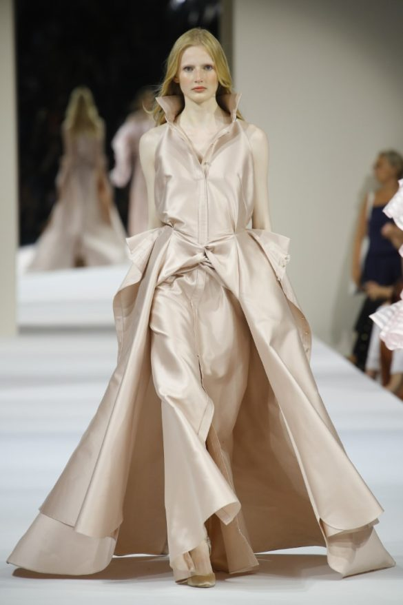 Alexis Mabille Fall 2018-2019 Haute Couture Collection - Photo 29
