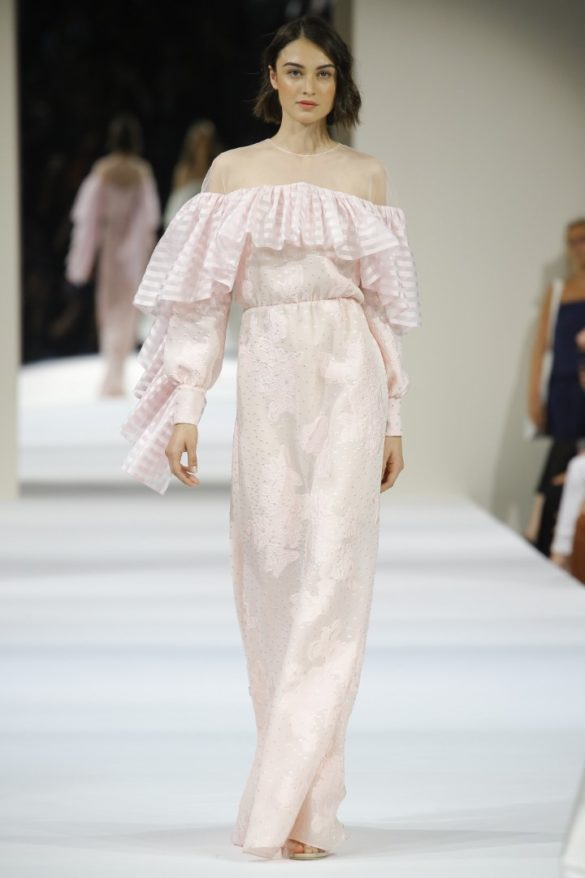 Alexis Mabille Fall 2018-2019 Haute Couture Collection - Photo 28