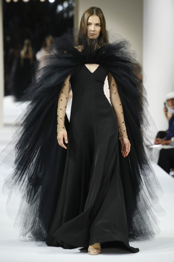 Alexis Mabille Fall 2018-2019 Haute Couture Collection - Photo 21