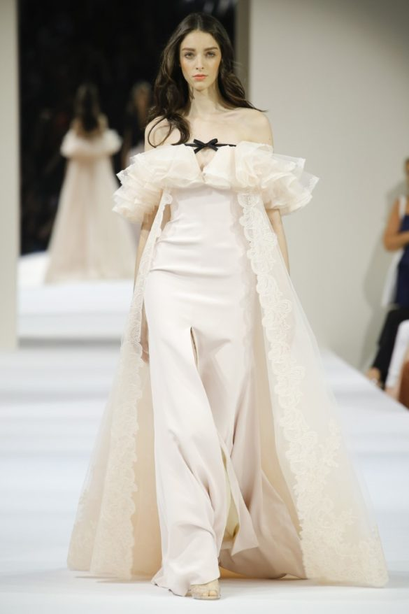 Alexis Mabille Fall 2018-2019 Haute Couture Collection - Photo 20