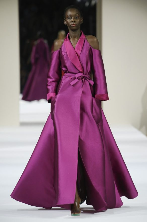 Alexis Mabille Fall 2018-2019 Haute Couture Collection - Photo 15
