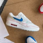 Nike Air Max 1 Pompidou by Day Sneakers Review 1