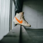Off-White x Nike Blazer Mid All Hallows Eve Sneakers Review