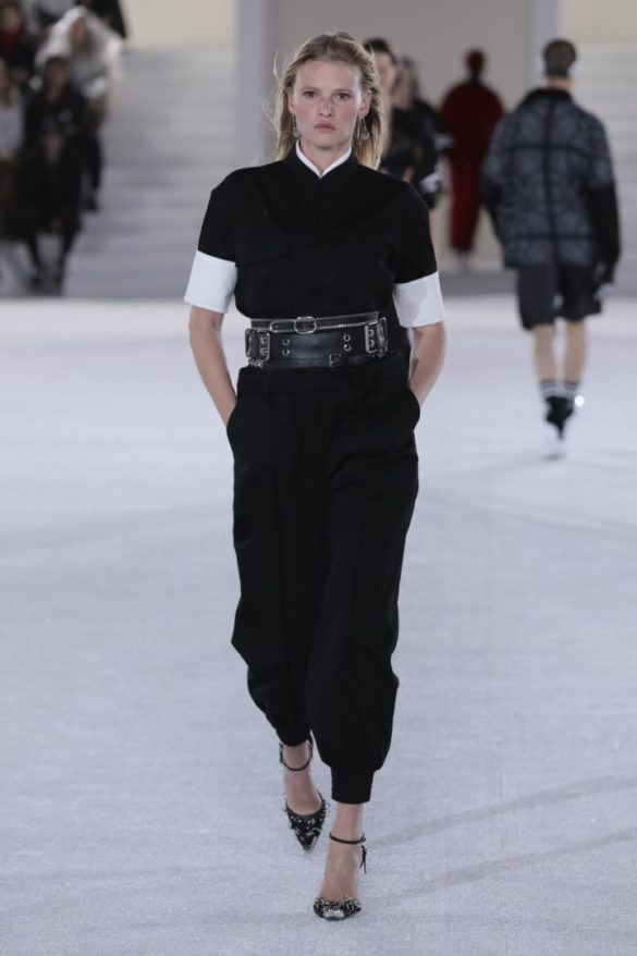 Alexander Wang Spring 2019 Ready-to-Wear Collection - New York - Photo 47