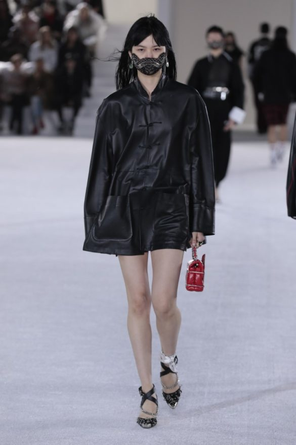 Alexander Wang Spring 2019 Ready-to-Wear Collection - New York - Photo 44