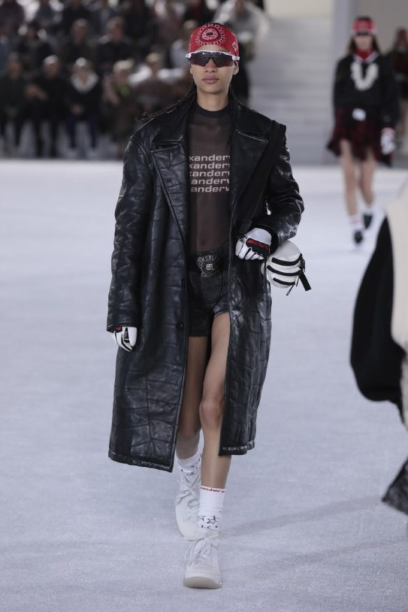 Alexander Wang Spring 2019 Ready-to-Wear Collection - New York - Photo 25