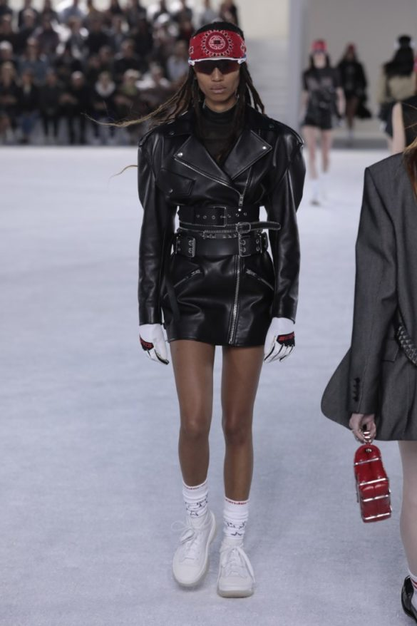 Alexander Wang Spring 2019 Ready-to-Wear Collection - New York - Photo 22