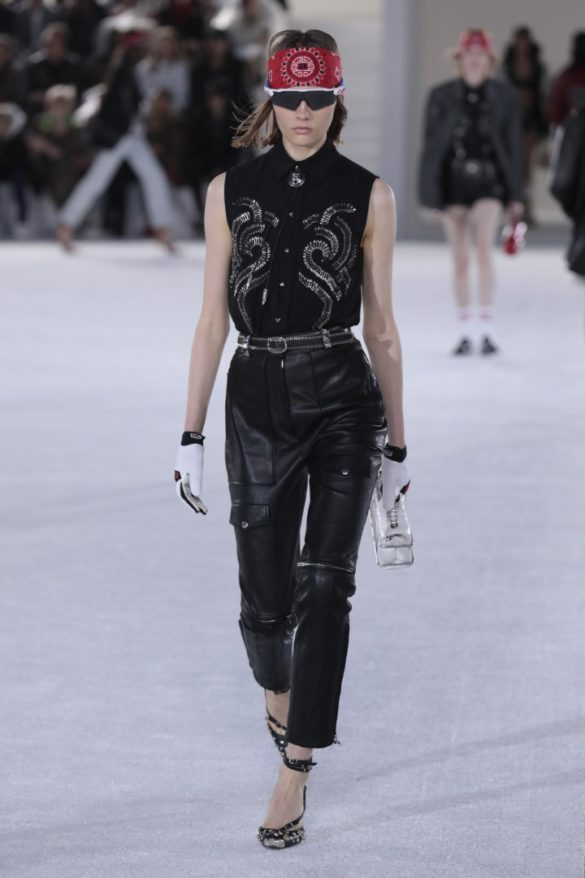 Alexander Wang Spring 2019 Ready-to-Wear Collection - New York - Photo 13