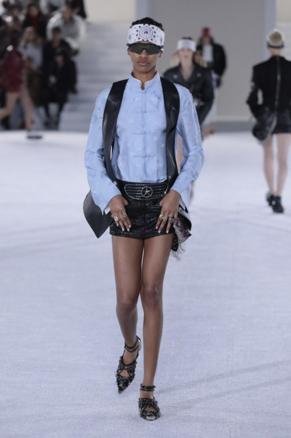 Alexander Wang Spring 2019 Ready-to-Wear Collection - New York - Photo 7
