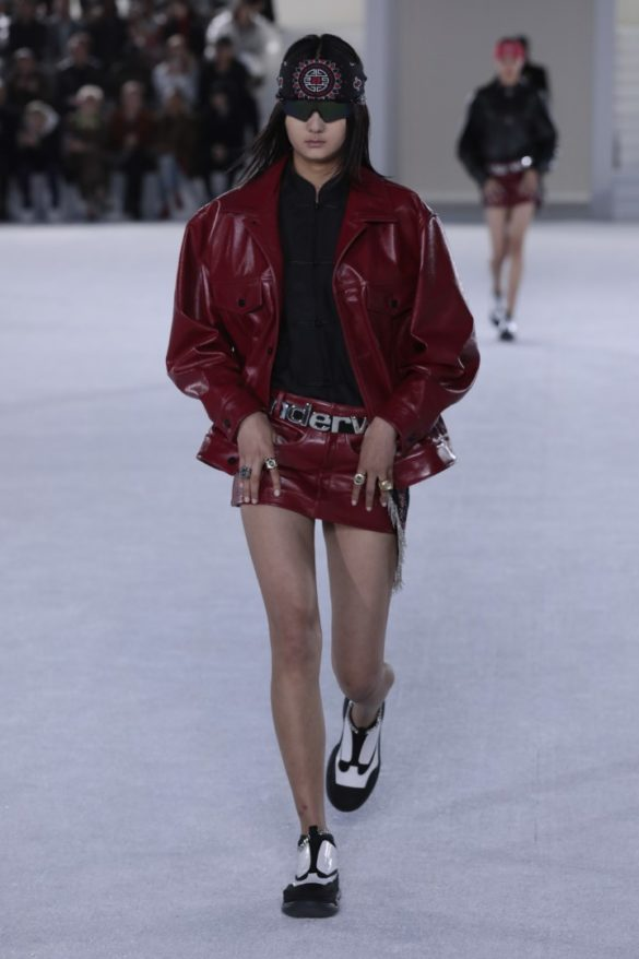 Alexander Wang Spring 2019 Ready-to-Wear Collection - New York - Photo 4