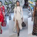 Alexander McQueen Spring-Summer 2019 Women's Ready-to-Wear Collection - Featured Image