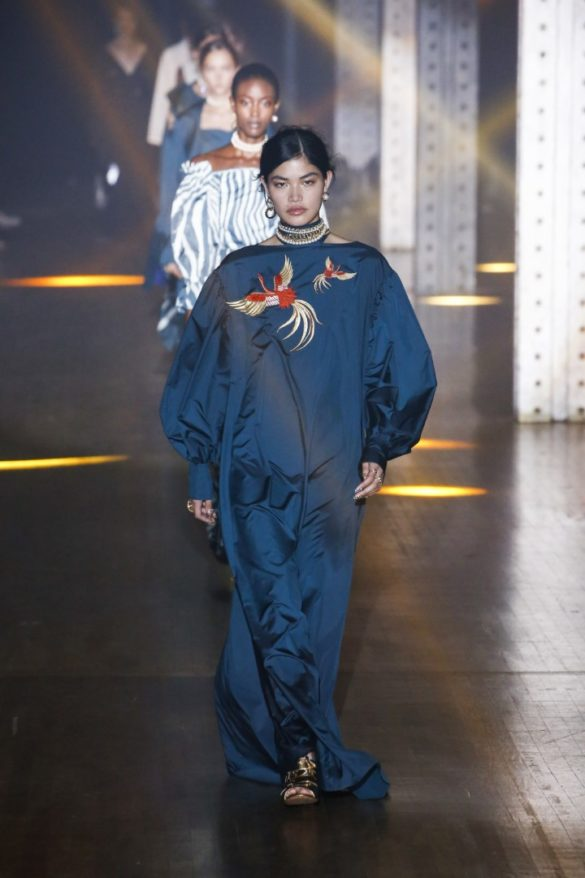 Adeam Spring-Summer 2019 Women's Ready-to-Wear Collection - Photo 36