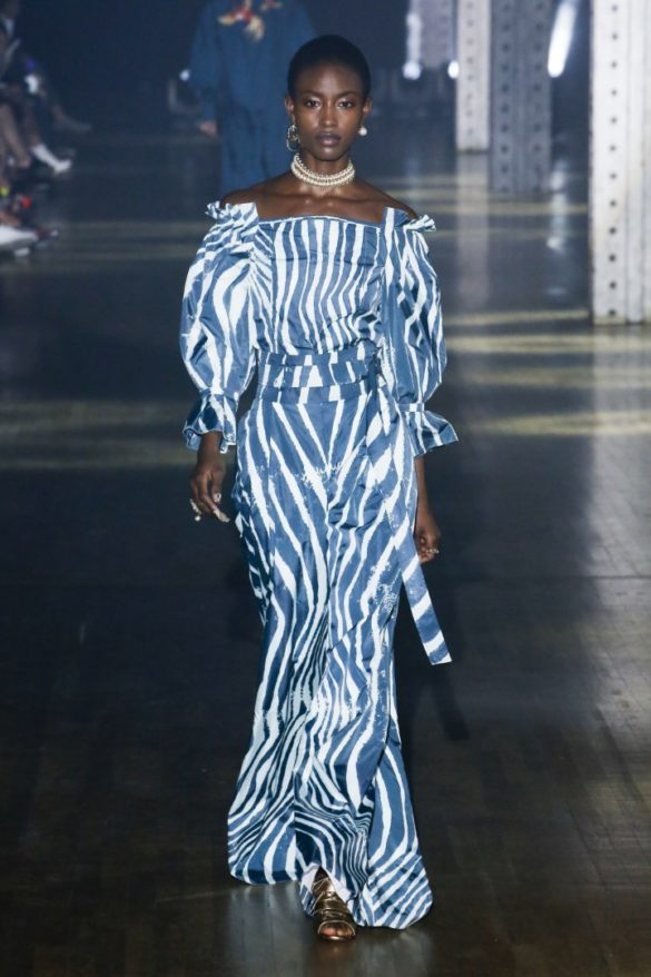 Adeam Spring-Summer 2019 Women's Ready-to-Wear Collection - Photo 34
