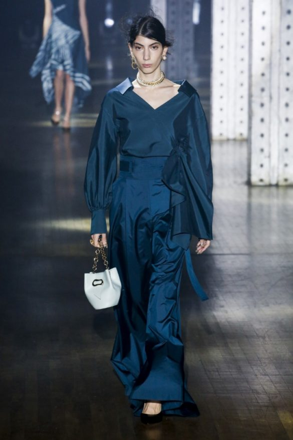Adeam Spring-Summer 2019 Women's Ready-to-Wear Collection - Photo 31