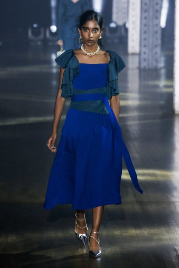 Adeam Spring-Summer 2019 Women's Ready-to-Wear Collection - Photo 30