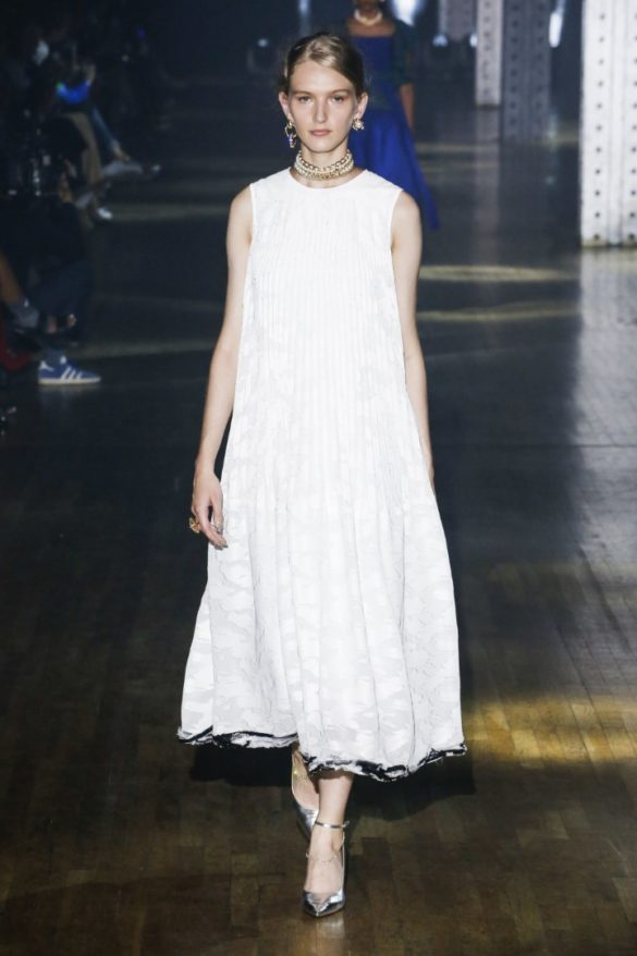 Adeam Spring-Summer 2019 Women's Ready-to-Wear Collection - Photo 29