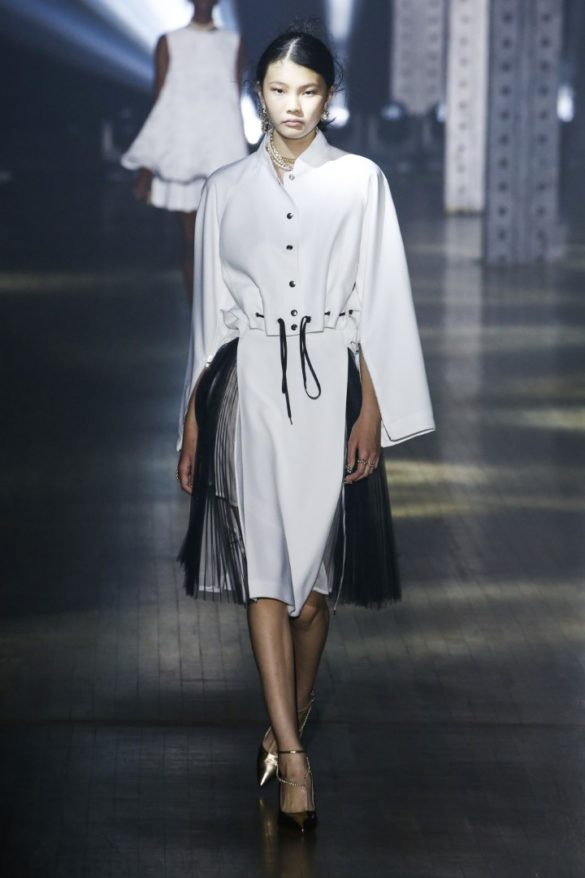 Adeam Spring-Summer 2019 Women's Ready-to-Wear Collection - Photo 27