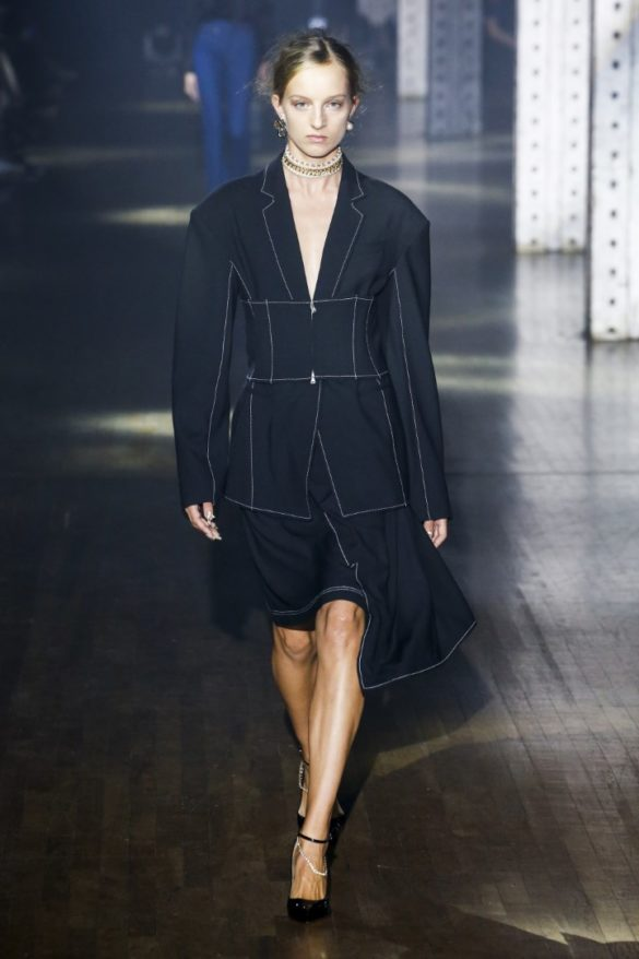 Adeam Spring-Summer 2019 Women's Ready-to-Wear Collection - Photo 24