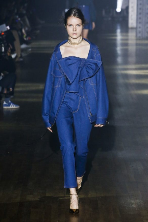 Adeam Spring-Summer 2019 Women's Ready-to-Wear Collection - Photo 22