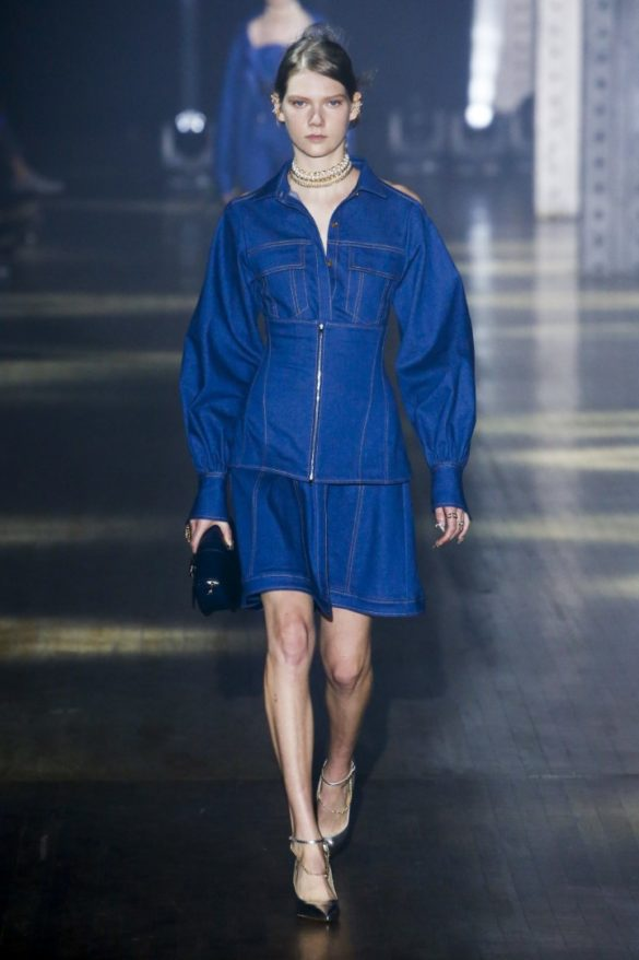 Adeam Spring-Summer 2019 Women's Ready-to-Wear Collection - Photo 21