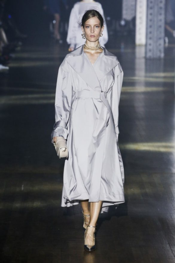 Adeam Spring-Summer 2019 Women's Ready-to-Wear Collection - Photo 19