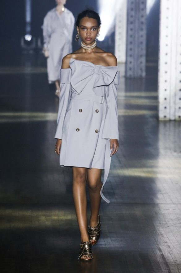 Adeam Spring-Summer 2019 Women's Ready-to-Wear Collection - Photo 18