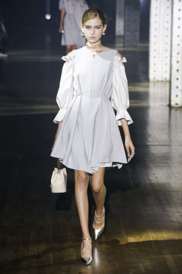 Adeam Spring-Summer 2019 Women's Ready-to-Wear Collection - Photo 16