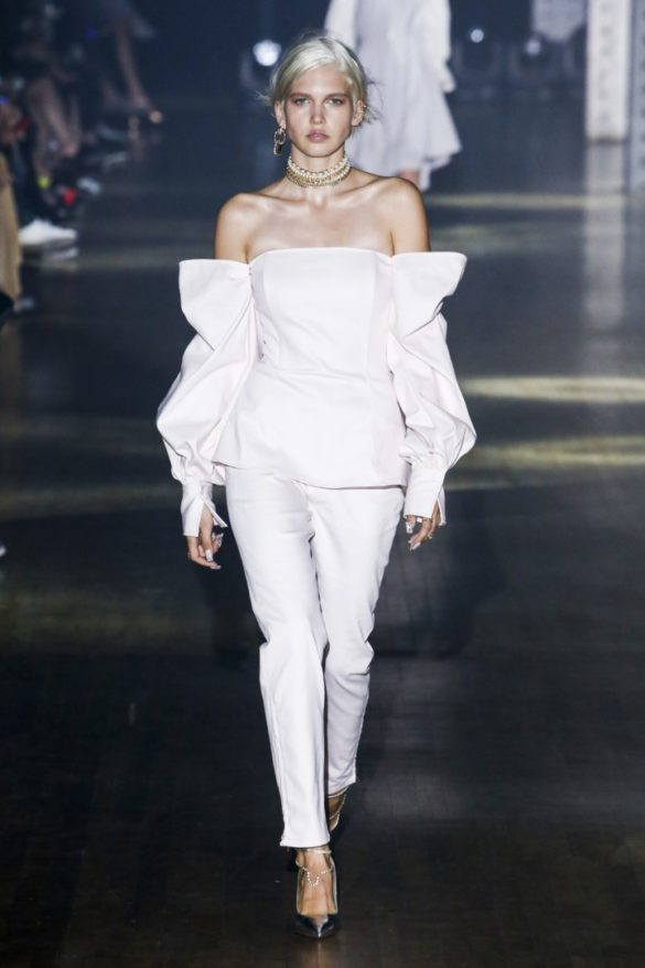Adeam Spring-Summer 2019 Women's Ready-to-Wear Collection - Photo 15