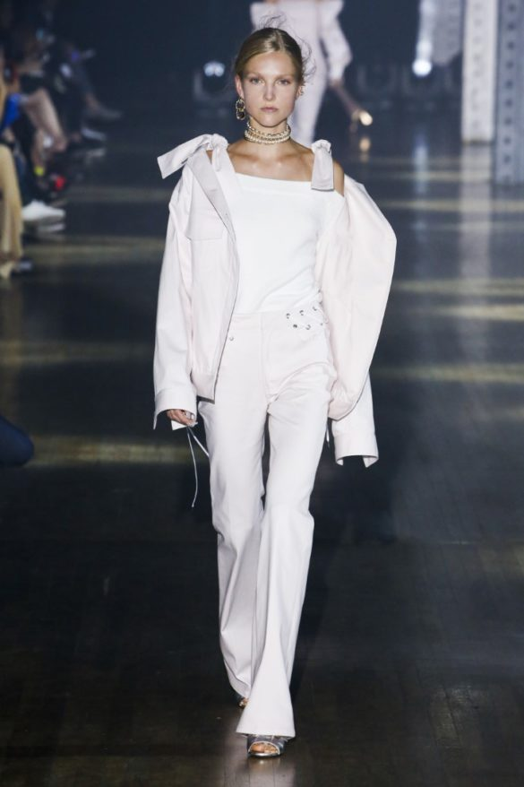 Adeam Spring-Summer 2019 Women's Ready-to-Wear Collection - Photo 14